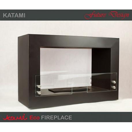 Biokominek Katami