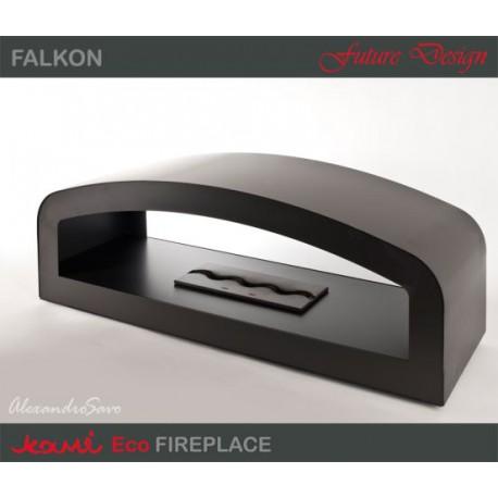 Biokominek Falcon