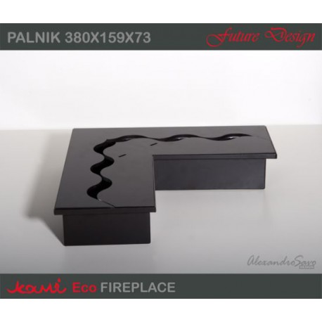 Palnik 380 mm