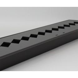 Palnik 960 mm zig-zag