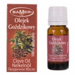 Olejek zapachowy - goździkowy
