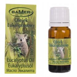Olejek zapachowy - eukaliptusowy