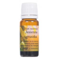 Olejek zapachowy - gruszka - fresh november