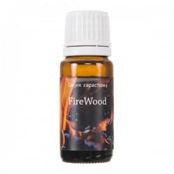 Olejek zapachowy - firewood - palone drewno