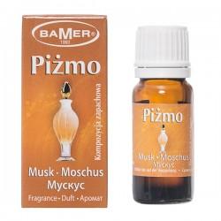 Olejek zapachowy - piżmowy piżmo
