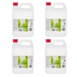 Biopaliwo 4x5 litr