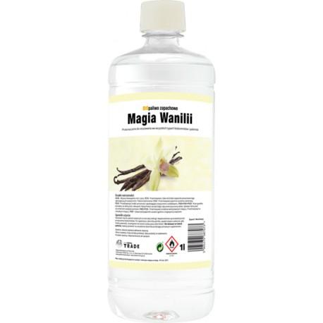 Biopaliwo zapachowe - wanilia